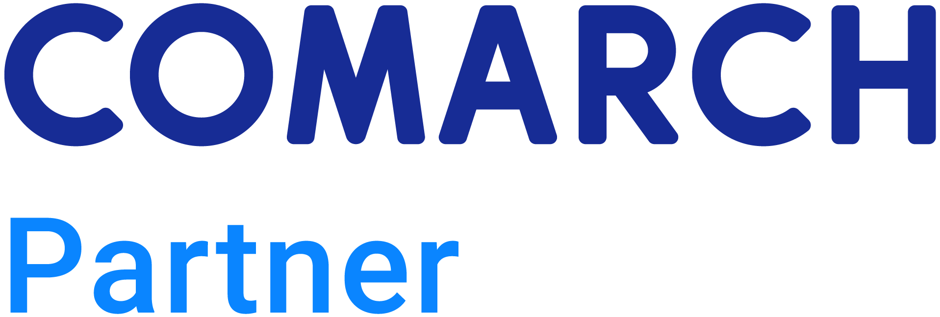 logo Comarch Partner