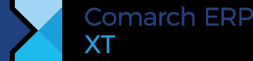 logo Comarch ERP XT