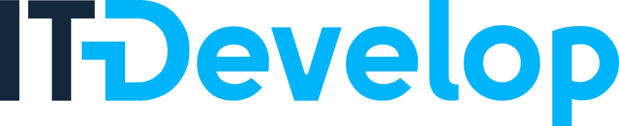 logo ITDevelop