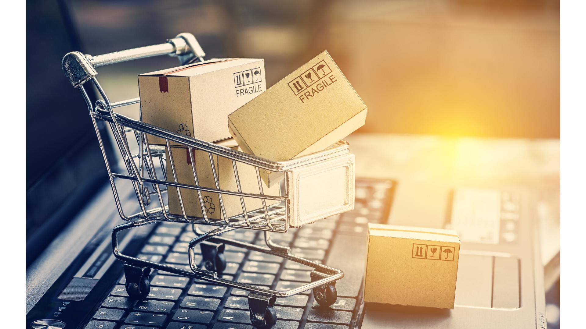 Jak szybko przenieść sklep do sieci
