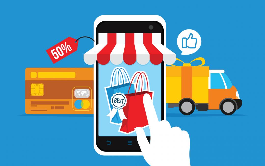 Nowoczesny e-sklep, czyli narzędzie do sprzedaży w Internecie
