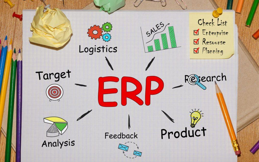 Co to są systemy ERP i jakie firmy go potrzebują?