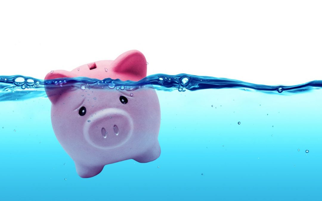 Jak pozorne oszczędności, mogą kosztować trzy razy więcej?
