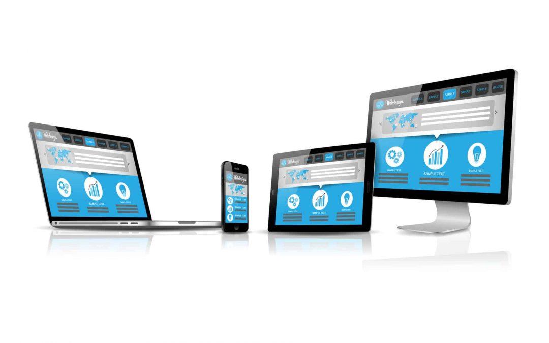 Dlaczego warto mieć responsywną stronę www?