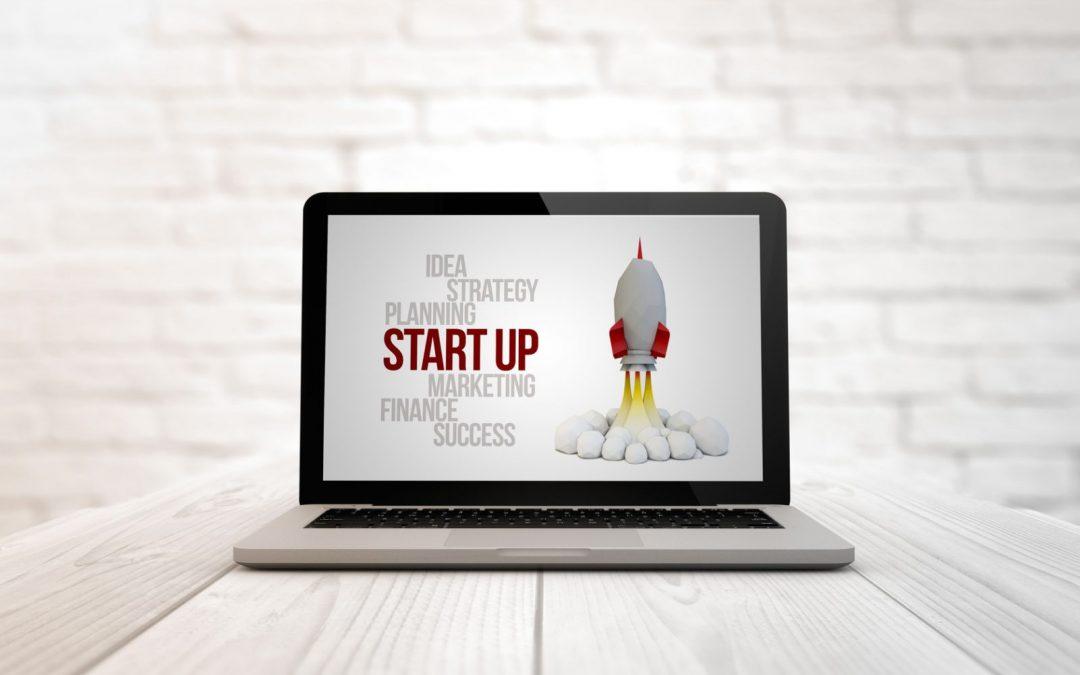 Startup – czyli jak zarabiać przez Internet?