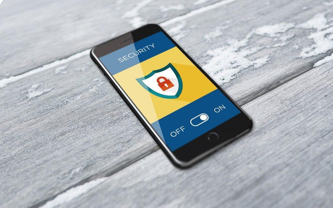 Bezpieczeństwo aplikacji mobilnych w firmie
