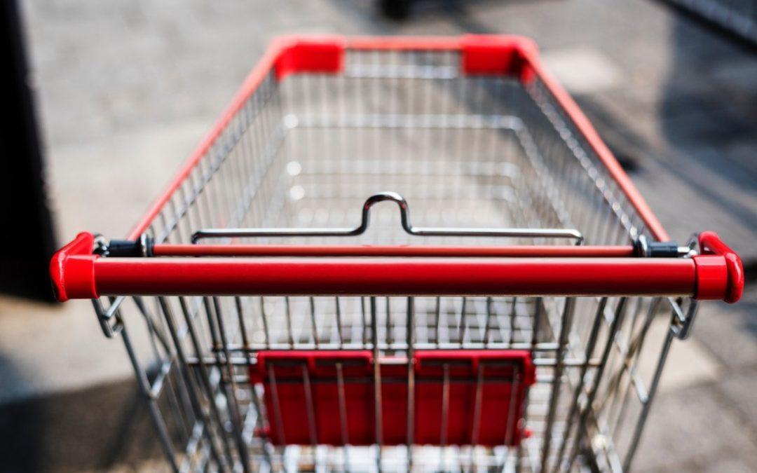 Wzrost koszyka zakupowego – jak zwiększyć wartość zakupów w sklepie internetowym?